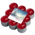 Scented Tea Lights - 18 Pack Winterdream