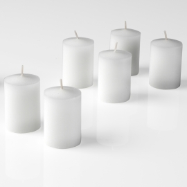 15 Hr Votive Candles set of 36