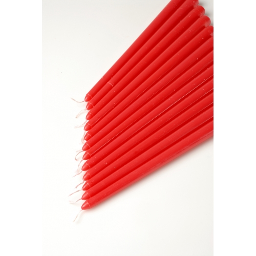 """8"""" Taper candles Case of 288"""